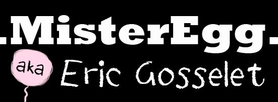 -- MISTER EGG--